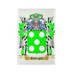 Rodrigue Rectangle Magnet (100 pack)