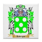 Rodrigue Tile Coaster