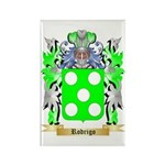 Rodrigo Rectangle Magnet (100 pack)