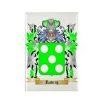 Rodrig Rectangle Magnet (100 pack)
