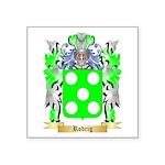 Rodrig Square Sticker 3