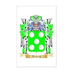 Rodrig Mini Poster Print