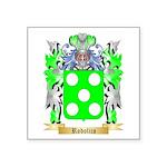 Rodolico Square Sticker 3