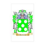 Rodolico Sticker (Rectangle)