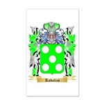 Rodolico 20x12 Wall Decal