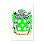 Rodolico 35x21 Wall Decal