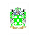 Rodolico Mini Poster Print