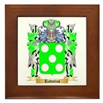 Rodolico Framed Tile