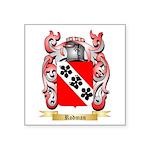 Rodman Square Sticker 3
