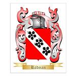 Rodman Small Poster
