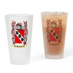 Rodman Drinking Glass
