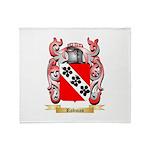 Rodman Throw Blanket
