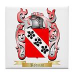 Rodman Tile Coaster