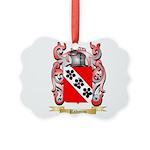 Rodman Picture Ornament