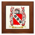 Rodman Framed Tile