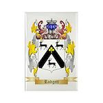 Rodgett Rectangle Magnet (10 pack)