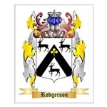 Rodgerson Small Poster
