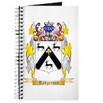 Rodgerson Journal