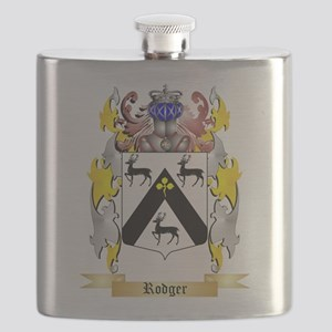 Rodger Flask