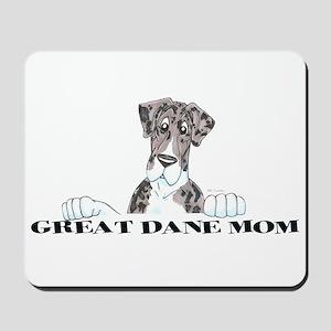 NMtlMrl LO Mom Mousepad