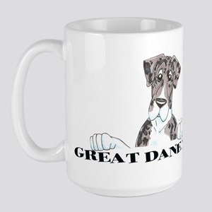 NMtlMrl LO Mom Large Mug