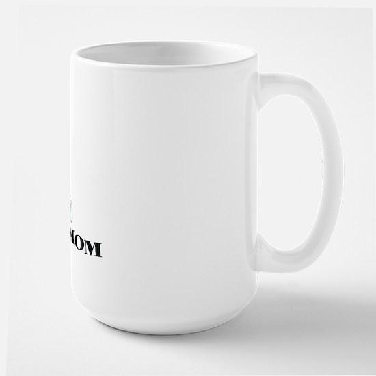 NMtlMrl LO Mom Large Mug