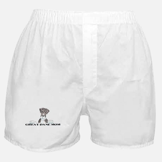 NMtlMrl LO Mom Boxer Shorts