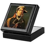 Modern Baron Keepsake Box