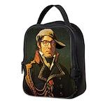 Modern Baron Neoprene Lunch Bag
