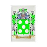 Roderigo Rectangle Magnet (100 pack)