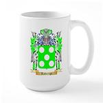 Roderigo Large Mug