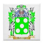 Roderigo Tile Coaster