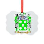 Roderigo Picture Ornament