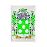 Roderighi Rectangle Magnet (10 pack)