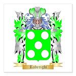 Roderighi Square Car Magnet 3