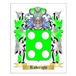 Roderighi Small Poster