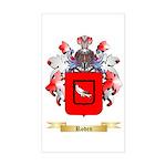 Roden Sticker (Rectangle)