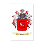 Roden 35x21 Wall Decal