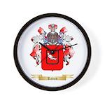 Roden Wall Clock