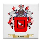 Roden Tile Coaster