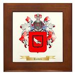 Roden Framed Tile