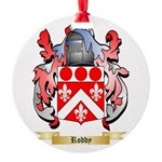 Roddy Round Ornament