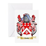 Roddy Greeting Cards (Pk of 10)