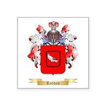 Roddan Square Sticker 3