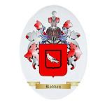 Roddan Oval Ornament