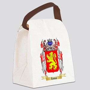 Rodas Canvas Lunch Bag