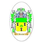 Rocks Sticker (Oval)
