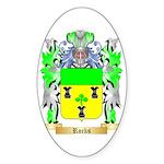 Rocks Sticker (Oval 50 pk)