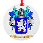 Rochford Round Ornament