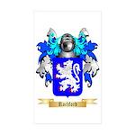 Rochford Sticker (Rectangle 50 pk)